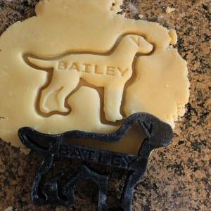 Cookie Cutter Labrador Retriever Pe..